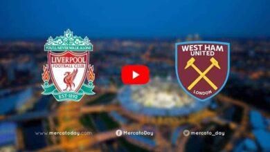 صورة بث مباشر | مشاهدة مباراة ليفربول ووست هام يونايتد في الدوري الإنجليزي