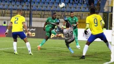صورة الإسماعيلي يستبسل دفاعيًا أمام الاتحاد ويقطع ورقة صعوده لنصف نهائي البطولة العربية