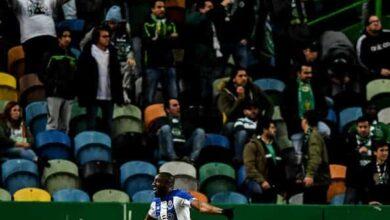 صورة بورتو يحسم قمة الدوري البرتغالي ضد سبورتينج