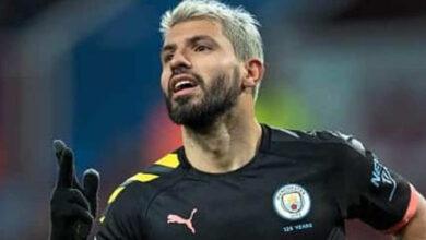 بعد هاتريك أستون فيلا، أجويرو يتربع على عرش أفضل أجانب الدوري الإنجليزي الممتاز