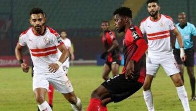 بث مباشر | مشاهدة مباراة الزمالك وأول أغسطس في دوري أبطال أفريقيا