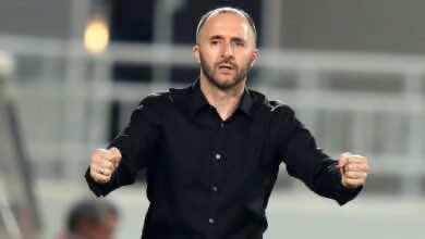صورة مدرب الجزائر يُحدد المنافس الرئيسي له في تصفيات مونديال 2022