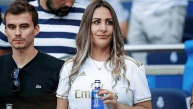 جمهور كرة القدم - مشجعة ريال مدريد (صور: Getty)