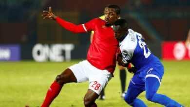 صورة تشكيلة الأهلي المتوقعة في مباراة طنطا بالدوري المصري