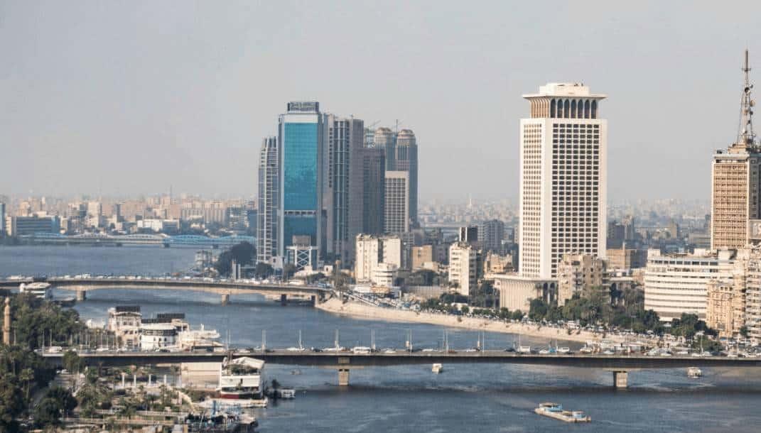 البنك الأهلي المصري (صور: Getty)