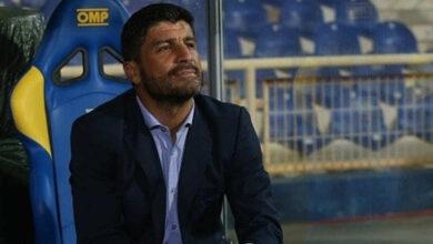 مدرب العين الجديد يُحدد أهدافه فيما تبقى من مباريات هذا الموسم