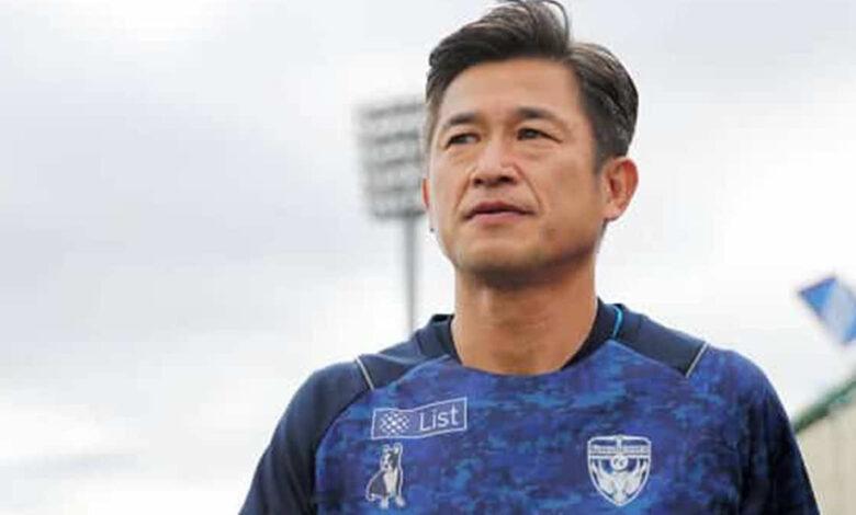 رسميًا   أكبر لاعب في العالم يمدد عقده مع يوكوهاما الياباني