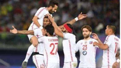 العربي الكويتي بطل كأس ولي العهد الكويتي (صور:Google)