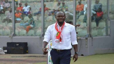 صورة رسميًا | غانا تستسلم أمام تمسك الأهلي برينيه فايلر وتُعين المدرب الجديد
