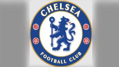 شعار نادي تشيلسي الانجليزي