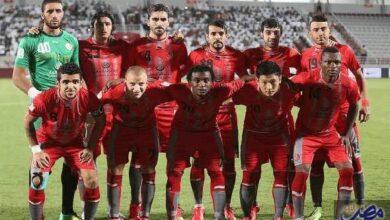 صورة تحديد الخصم القادم للدحيل في كأس أمير قطر