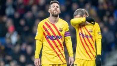 صورة جدول رواتب لاعبي برشلونة في الموسم الجديد