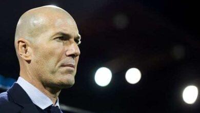 صورة تقرير | سلسلة نتائج ريال مدريد..ما بين العمل والثقة!