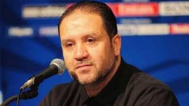 صورة منتخب سوريا يتوصل لاتفاق مبدئي مع المدرب التونسي نبيل معلول