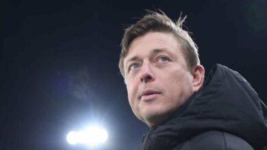 """رسميًا   مالمو يستعين بنجم منتخب الدنمارك """"توماسون"""""""