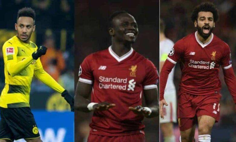 جوائز الاتحاد الإفريقي: سجل الفائزين بأفضل لاعب (صور: Google)
