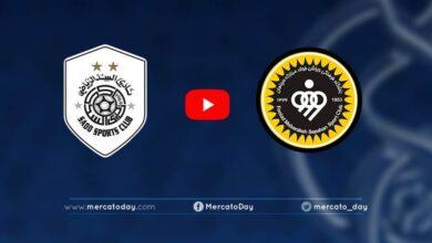 صورة بث مباشر | مشاهدة مباراة السد وسباهان اصفهان في دوري أبطال آسيا