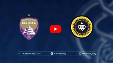 صورة بث مباشر | مشاهدة مباراة العين وسباهان اصفهان في دوري أبطال آسيا