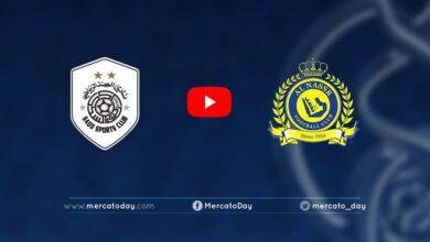 صورة بث مباشر | مشاهدة مباراة النصر والسد في دوري أبطال آسيا