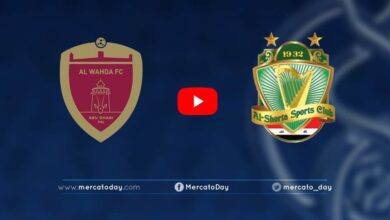 صورة بث مباشر | مشاهدة مباراة الوحدة الإماراتي والشرطة العراقي في دوري أبطال آسيا