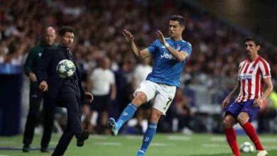 كريستيانو رونالدو يقف أمام تأهل ليفربول إلى ربع نهائي دوري أبطال أوروبا