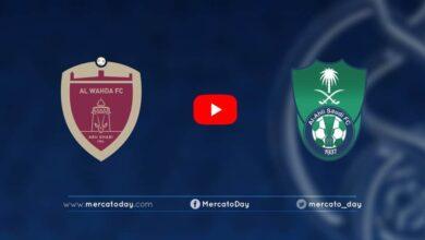 صورة بث مباشر | مشاهدة مباراة الأهلي والوحدة في دوري أبطال آسيا