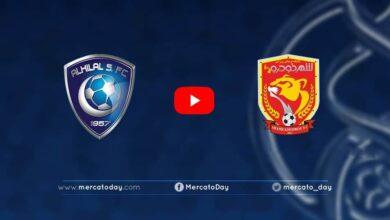 صورة بث مباشر   مشاهدة مباراة الهلال وشاهر خودرو في دوري أبطال آسيا
