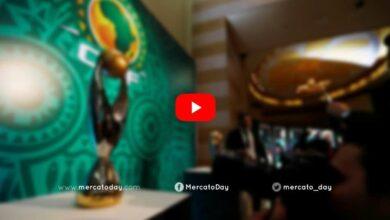 صورة بث مباشر | نتيجة قرعة ربع نهائي دوري أبطال أفريقيا 2020
