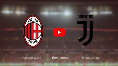 صورة بث مباشر | مشاهدة مباراة يوفنتوس وميلان في كأس إيطاليا