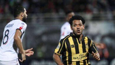 صورة نمور جدة يلتهمون قروش آسفي في المغرب ويقطعون تأشيرة نصف نهائي البطولة العربية