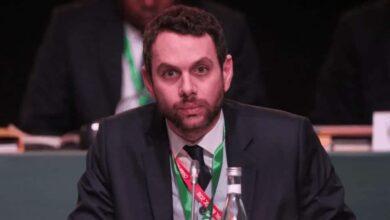 """من هو عمرو مصطفى فهمي """"محارب فساد الكاف"""" (صور: Cafonline)"""