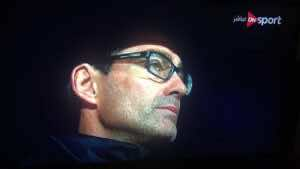 صور انسحاب الزمالك من مباراة القمة امام الاهلي يوم 24-2-2020 (صور: Onsport tv)