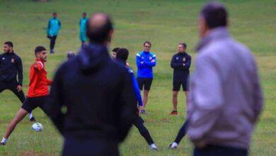 صورة فايلر يوافق على تجديد عقده مع الأهلي حتى 2022
