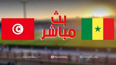 بث مباشر مباراة تونس والسنغال (صور: Mercatoday)