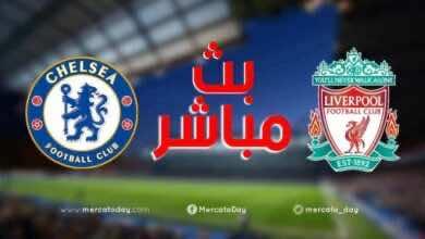 صورة بث مباشر | مشاهدة مباراة ليفربول وتشيلسي في كأس الإتحاد الإنجليزي