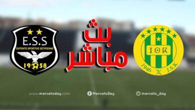 صورة بث مباشر   مشاهدة مباراة وفاق سطيف وشبيبة القبائل في الدوري الجزائري