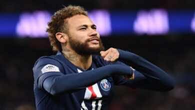 فيديو جميع أهداف نيمار مع باريس سان جيرمان