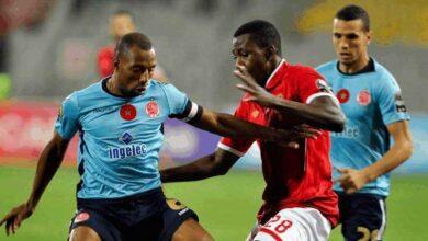 صورة الاهلي المصري يحدد 3 أكتوبر موعدًا لمباراة العودة أمام الوداد المغربي في دوري الأبطال