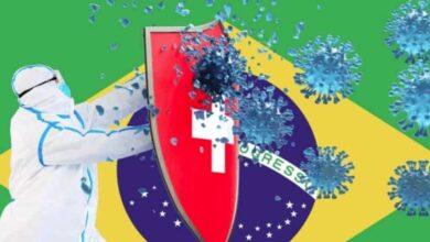 الأندية البرازيلية تُضحي بملاعبها في الحرب ضد كورونا
