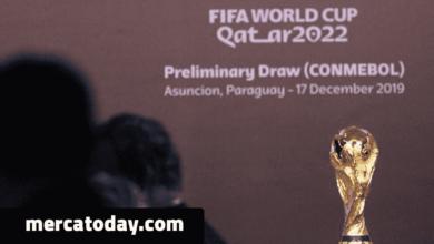 قطر - كأس العالم 2022 (صور:Getty)