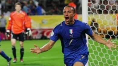فيديو جميع أهداف أليساندرو ديل بييرو مع منتخب إيطاليا