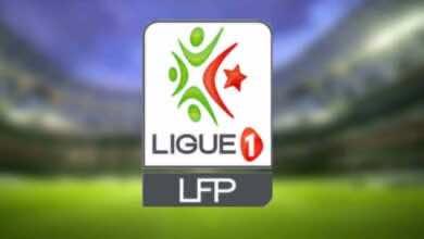 صورة رسميًا..تحديد موعد انطلاق الدوري الجزائري 2020-2021