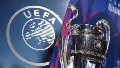 صورة يويفا يدرس إقامة دوري أبطال أوروبا بعد انتهاء الدوريات الكبرى!
