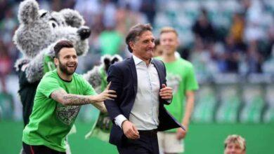 هيرتا برلين يستعين بمدرب رابع في موسم 2020/2019