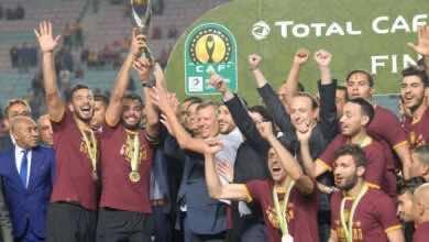 صورة الكاف: سنهزم الوداد، والمحكمة لن تُجرد الترجي من دوري أبطال أفريقيا