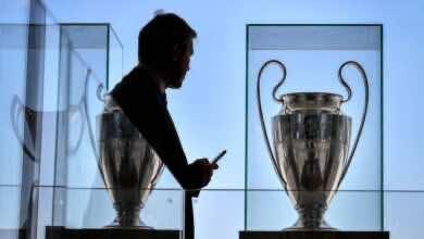 """صورة تحديد موعد الموسم الجديد من دوري أبطال أوروبا """"2021/2020"""""""