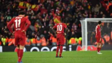 هل يرحل محمد صلاح عن ليفربول