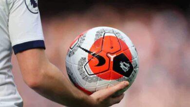 الكرة الرسمية لمسابقة الدوري الإنجليزي الممتاز البريميرليج 2020 (صور: Getty)