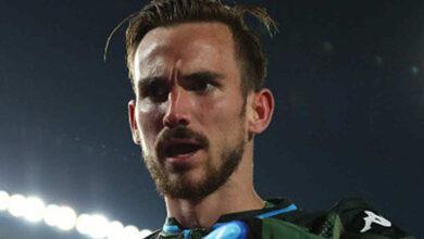 وكيله: ريال مدريد يُريد ضم فابيان رويز من نابولي