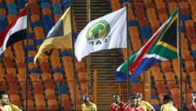 صورة كورونا يؤجل نصف نهائي دوري أبطال أفريقيا والكونفدرالية بقرار من الكاف